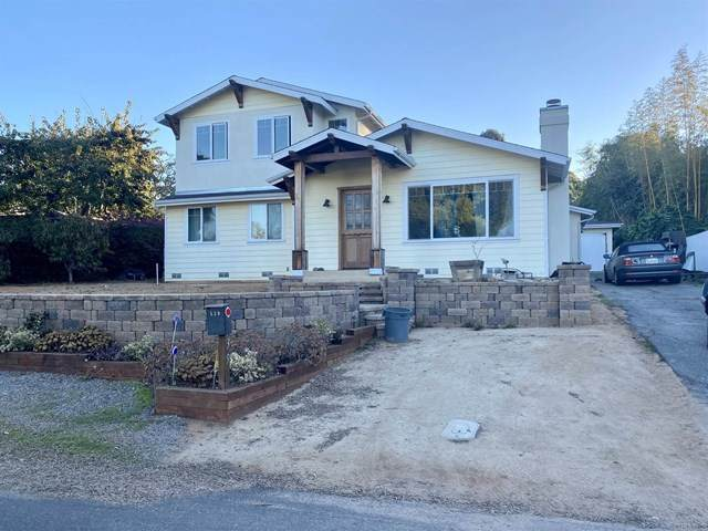 539 San Dieguito, Encinitas, CA 92024 (#NDP2003043) :: Bathurst Coastal Properties