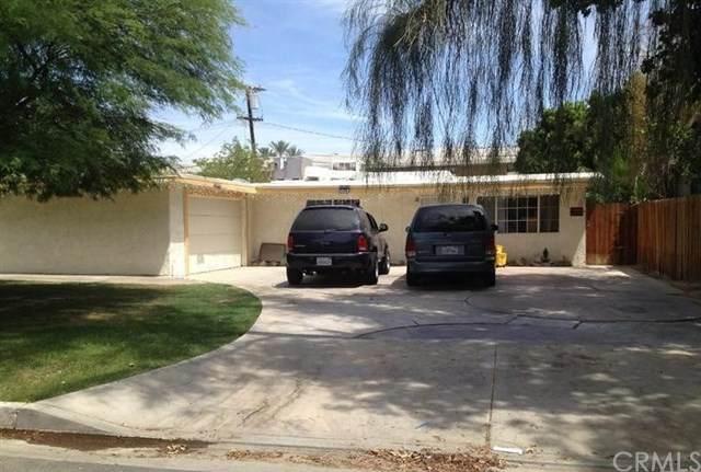 73228 Santa Rosa Way, Palm Desert, CA 92260 (#CV20247813) :: Doherty Real Estate Group