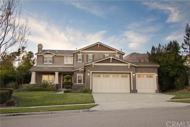 5530 Stoneview Road, Rancho Cucamonga, CA 91739 (#EV20242683) :: Doherty Real Estate Group