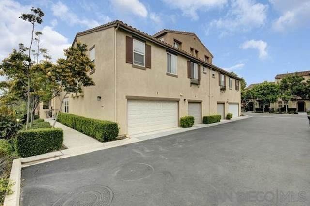 4300 Newton Ave #8, San Diego, CA 92113 (#200052752) :: Doherty Real Estate Group