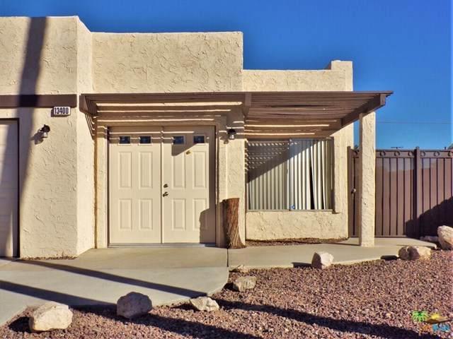 13400 Quinta Way, Desert Hot Springs, CA 92240 (#20664610) :: eXp Realty of California Inc.