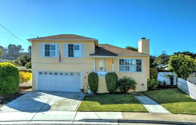 214 El Campo Drive, South San Francisco, CA 94080 (#ML81821633) :: Legacy 15 Real Estate Brokers