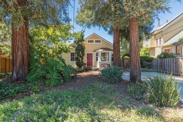 1285 Fremont Street, San Jose, CA 95126 (#ML81821640) :: Steele Canyon Realty