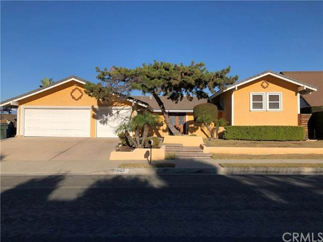 3182 Dolonita Avenue, Hacienda Heights, CA 91745 (#DW20247880) :: Steele Canyon Realty
