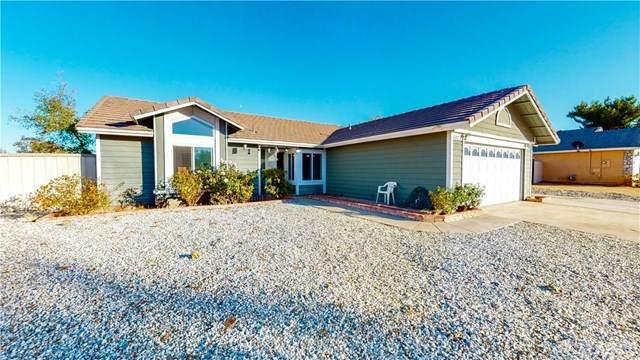 6973 Loma Vista Avenue, Hesperia, CA 92345 (#CV20245426) :: The Laffins Real Estate Team