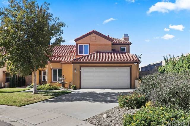 2595 Callahan Avenue, Simi Valley, CA 93065 (#SR20247877) :: Millman Team