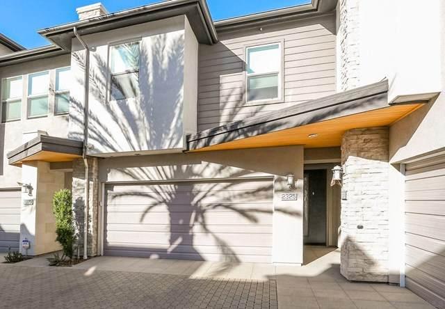 2325 Aperture Cir, San Diego, CA 92108 (#200052767) :: Bathurst Coastal Properties