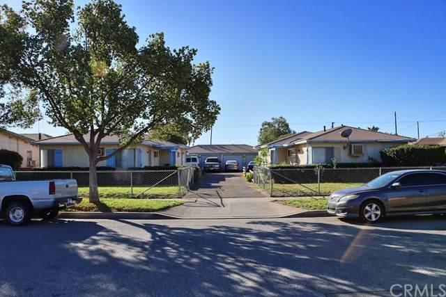 16585 Paine Street, Fontana, CA 92336 (#IV20247421) :: Zutila, Inc.