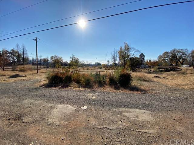 1438 Bennett Road, Paradise, CA 95969 (#SN20247894) :: The Laffins Real Estate Team
