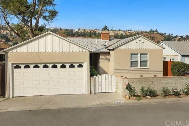 917 Mira Valle Street, Monterey Park, CA 91754 (#CV20247831) :: RE/MAX Masters