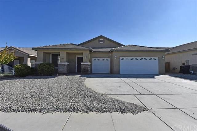 11813 Dellwood Road, Victorville, CA 92392 (#WS20247913) :: Keller Williams | Angelique Koster