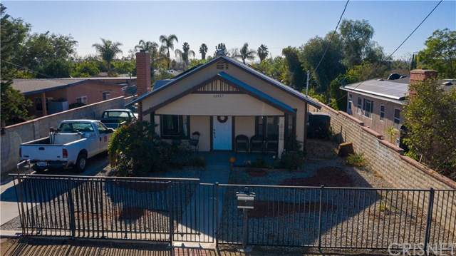 12617 Bromont Avenue, San Fernando, CA 91340 (#SR20247907) :: The Costantino Group | Cal American Homes and Realty