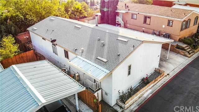 17350 Temple Avenue #113, La Puente, CA 91744 (#DW20243934) :: The Laffins Real Estate Team