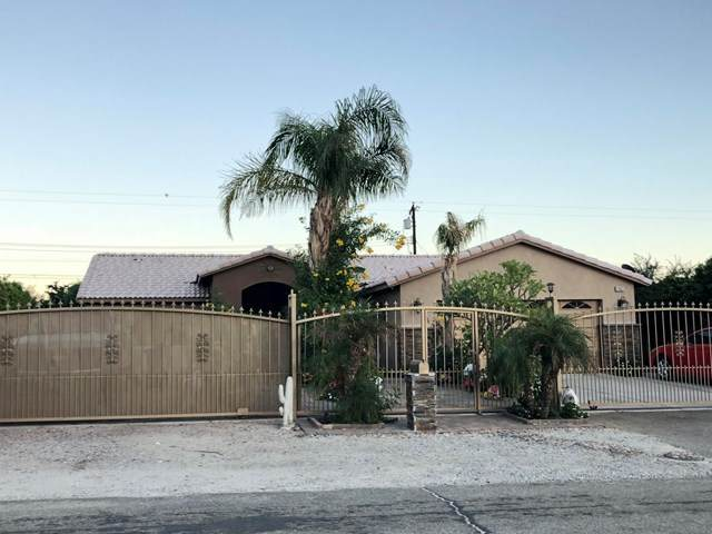 31062 Las Flores Way, Thousand Palms, CA 92276 (#219053784DA) :: Blake Cory Home Selling Team