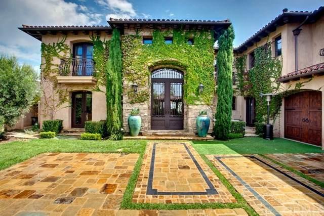 1630 Antigua Way, Newport Beach, CA 92660 (#OC20247922) :: The Laffins Real Estate Team