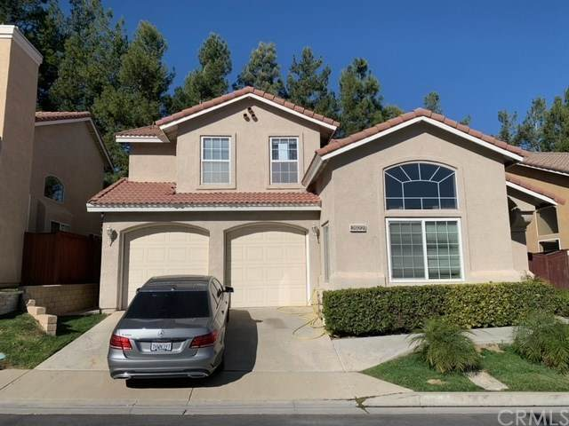 2922 Rolling Meadow Drive, Chino Hills, CA 91709 (#IG20245724) :: Steele Canyon Realty