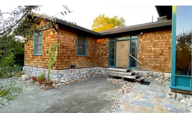4780 Uvas, San Diego, CA 92102 (#200052775) :: Bathurst Coastal Properties