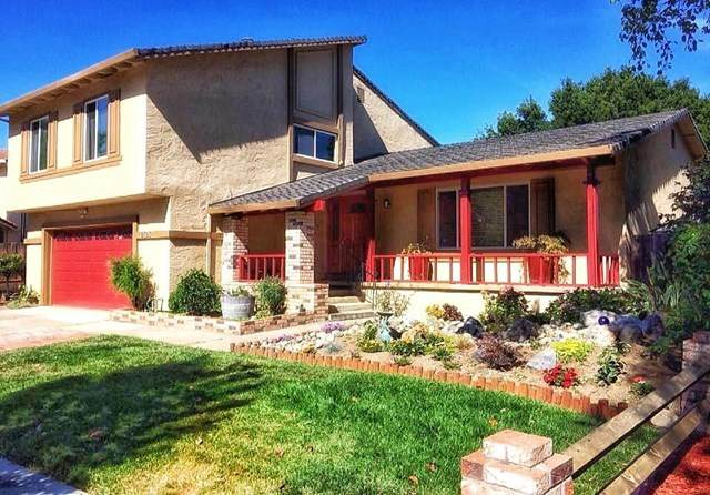 7370 Orchard Drive, Gilroy, CA 95020 (#ML81821304) :: Steele Canyon Realty