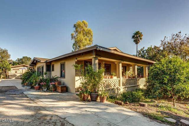 5682 Pine Grove Road, Santa Paula, CA 93060 (#V1-2755) :: Brandon Hobbs Group