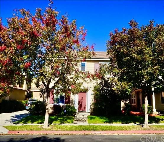 10338 Cooks Drive, Rancho Cucamonga, CA 91730 (#CV20247956) :: Brandon Hobbs Group