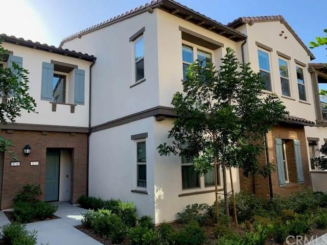 275 Carlow, Irvine, CA 92618 (#CV20247990) :: Crudo & Associates