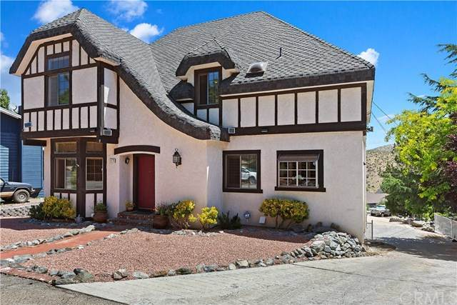 5479 Zurich Drive, Wrightwood, CA 92397 (#CV20247975) :: American Real Estate List & Sell