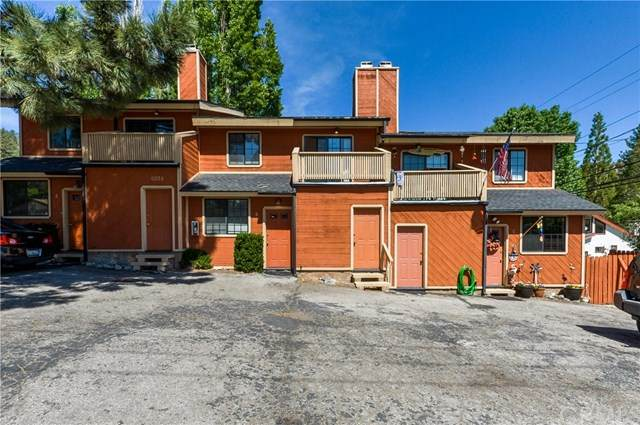 6078 Spruce Street, Wrightwood, CA 92397 (#CV20248010) :: American Real Estate List & Sell