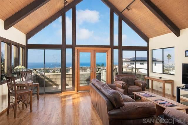 4502 Del Monte, San Diego, CA 92107 (#200052781) :: American Real Estate List & Sell