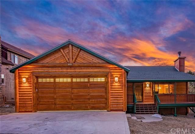 1379 Flintridge Avenue, Big Bear, CA 92314 (#EV20248039) :: Crudo & Associates