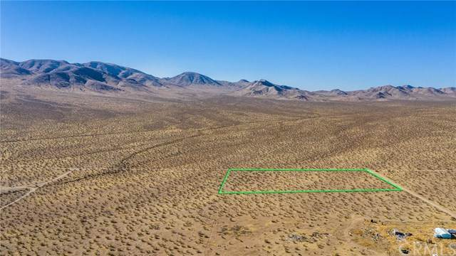 0 Gazelle Road, Lucerne Valley, CA 92356 (#JT20248045) :: Arzuman Brothers