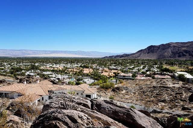 220 Ridge Mountain Drive, Palm Springs, CA 92264 (#20664288) :: Steele Canyon Realty