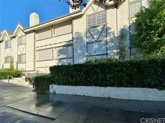 5230 Zelzah Avenue #14, Encino, CA 91316 (#SR20247992) :: Crudo & Associates