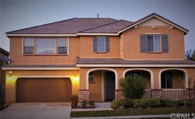 11924 Bunting Circle, Corona, CA 92883 (#TR20248052) :: EXIT Alliance Realty
