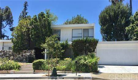 2469 Westridge Road, Los Angeles (City), CA 90049 (#SR20248107) :: Steele Canyon Realty