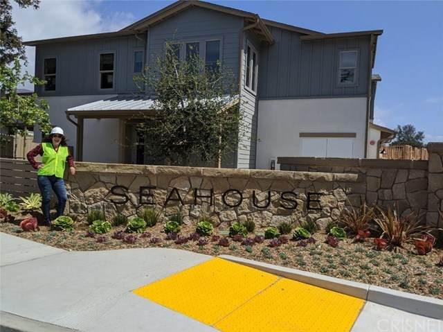 4000 Green Heron Spring Dr, Carpinteria, CA 93013 (#SR20248128) :: Crudo & Associates