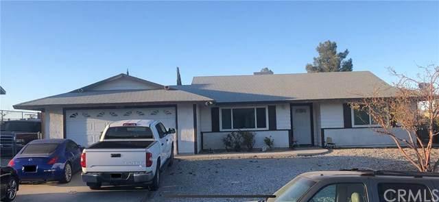 14208 Apple Creek Drive, Victorville, CA 92395 (#CV20248126) :: Crudo & Associates