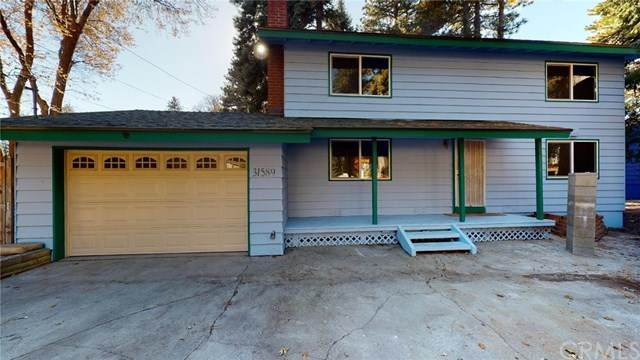 31589 Silver Spruce Drive, Running Springs, CA 92382 (#CV20248118) :: Arzuman Brothers