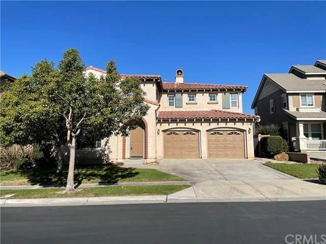 15634 Portenza Drive, Fontana, CA 92336 (#TR20248154) :: Zutila, Inc.