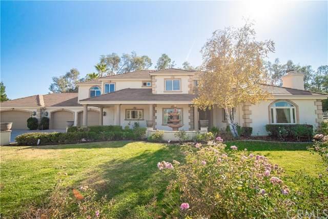 37616 Avenida La Cresta, Murrieta, CA 92562 (#IG20247744) :: Steele Canyon Realty