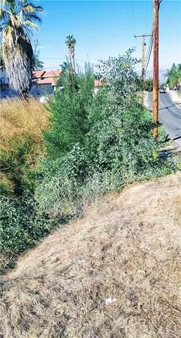 0 Canyon Ridge Drive, Riverside, CA 92503 (#IV20248204) :: Steele Canyon Realty