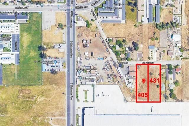 431 San Felipe Road, San Bernardino, CA 92408 (#IV20248210) :: Zutila, Inc.