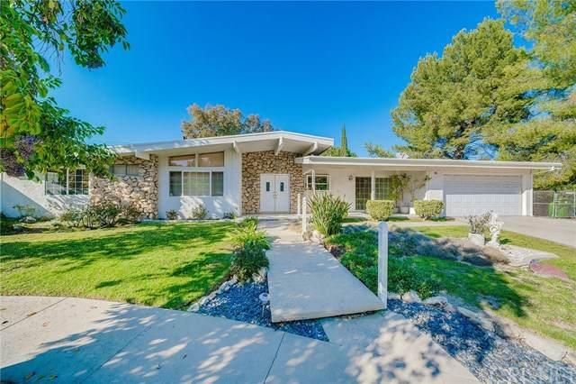 23601 Kivik Street, Woodland Hills, CA 91367 (#SR20248029) :: Hart Coastal Group