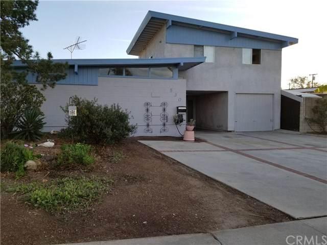 530 W Rosslynn Avenue, Fullerton, CA 92832 (#PW20248191) :: The Houston Team | Compass