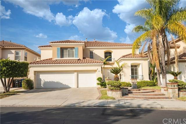 2845 Lansdowne Place, Rowland Heights, CA 91748 (#CV20248178) :: RE/MAX Masters