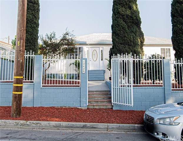 12426 S 8280 Aspen Ave Suite 160 Avenue, Los Angeles (City), CA 91730 (#TR20247920) :: Hart Coastal Group