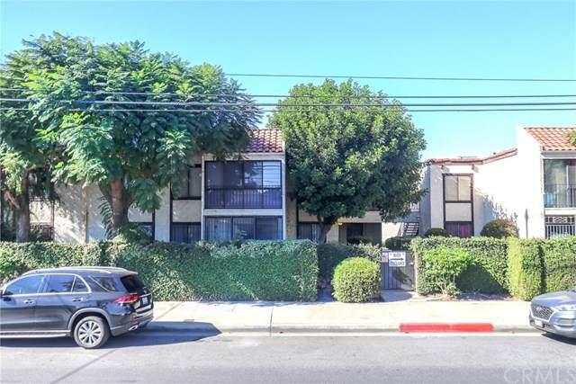 4501 Peck Road #21, El Monte, CA 91732 (#WS20241966) :: RE/MAX Empire Properties
