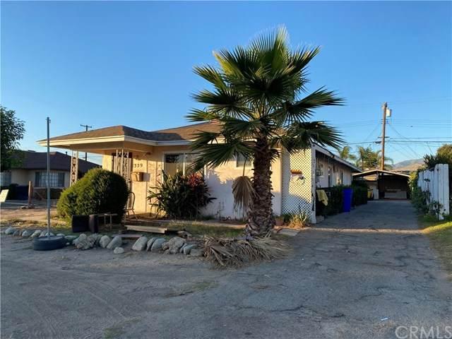 1327 E Kingsley Avenue, Pomona, CA 91767 (#WS20247106) :: RE/MAX Empire Properties