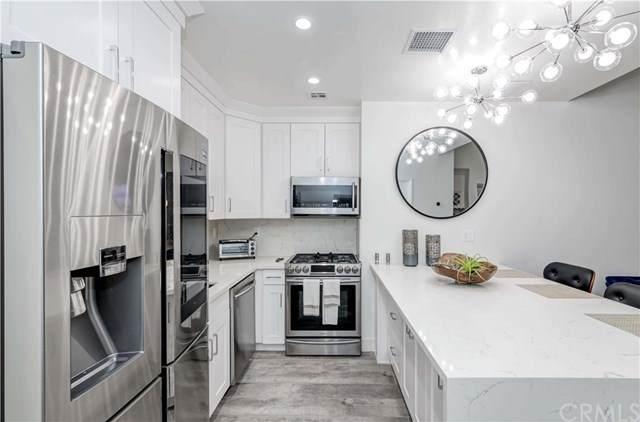 101 California Avenue #103, Santa Monica, CA 90403 (#WS20247893) :: RE/MAX Empire Properties