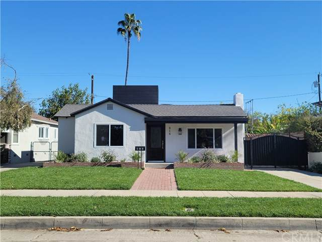 816 N Ford Street, Burbank, CA 91505 (#WS20248198) :: Crudo & Associates