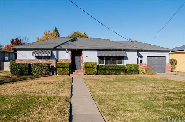 43 E Chapman Street, Orland, CA 95963 (#SN20247991) :: RE/MAX Empire Properties